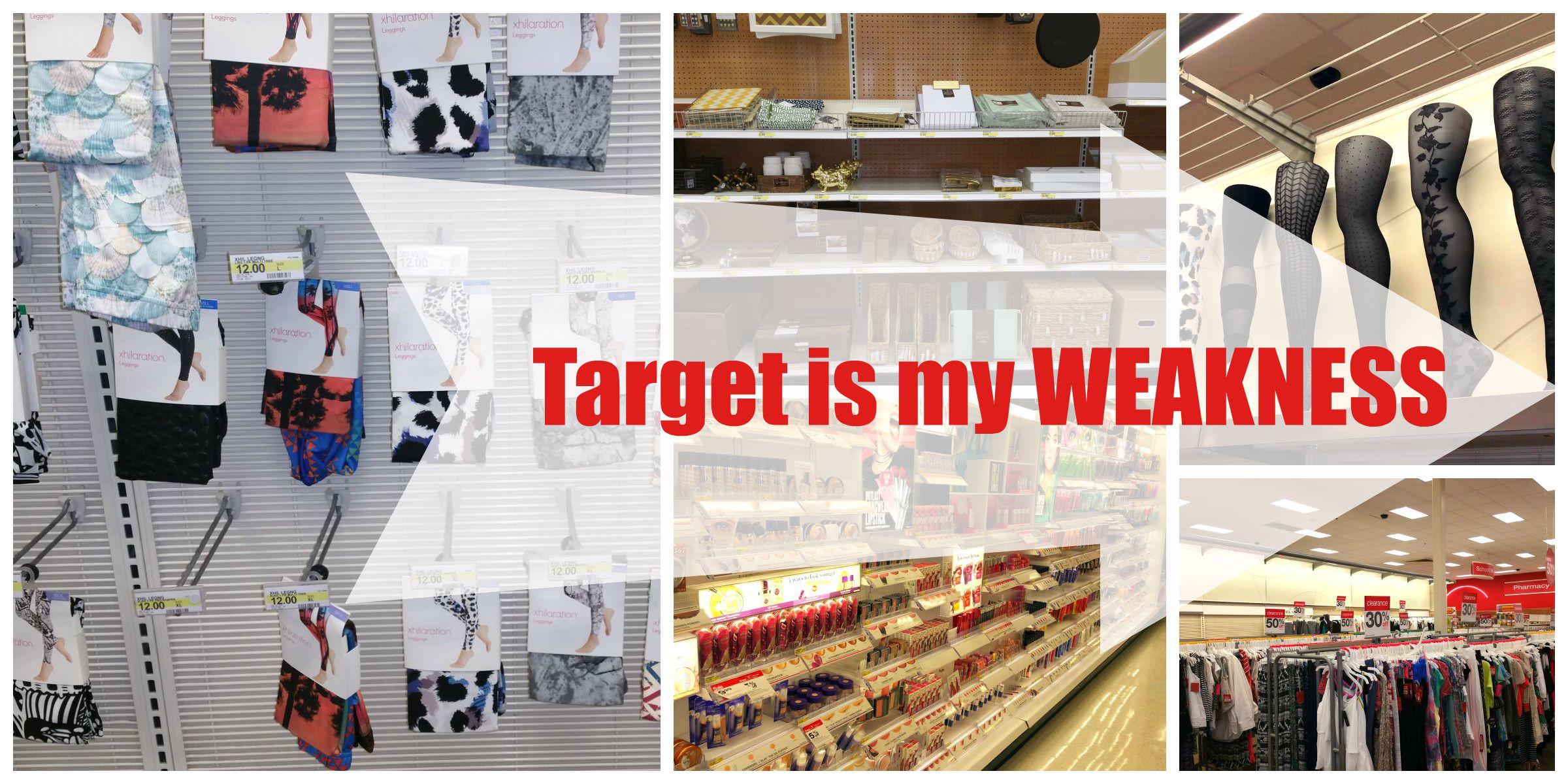 Target Collage